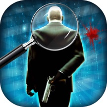 Mysterious Criminal Case: The Secret Detective Game Find the Hidden Object & Solve Crime
