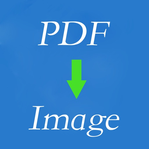 PDF2Image Edition - for Convert PDF to Image(JPEG,PNG,TIFF), Extract images from PDF