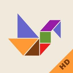 Tangram HD Lite