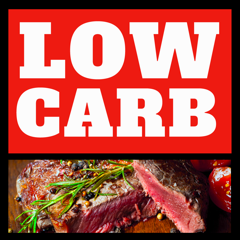 Dieta Low Carb - Lista: Alimentos con pocos carbohidratos