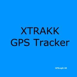 XTRAKK GPS Tracker