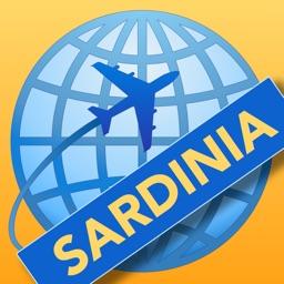 Sardinia Travelmapp
