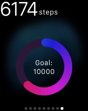 Steps Activity Tracker On The App Store