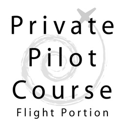 Private Pilot Course - Flight Portion