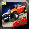 4x4 Offroad Tial Extreme Dark Edition - iPhoneアプリ