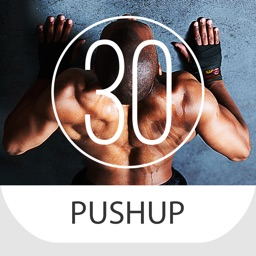30 Day Pushup Challenge for Chest and Arm Strength