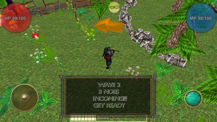 Mage survival screenshot-4