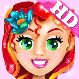 Fairy Dress Up Games with Fashion Princess for Girls HD