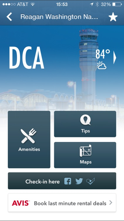 GateGuru, Airport Info & Flight Status
