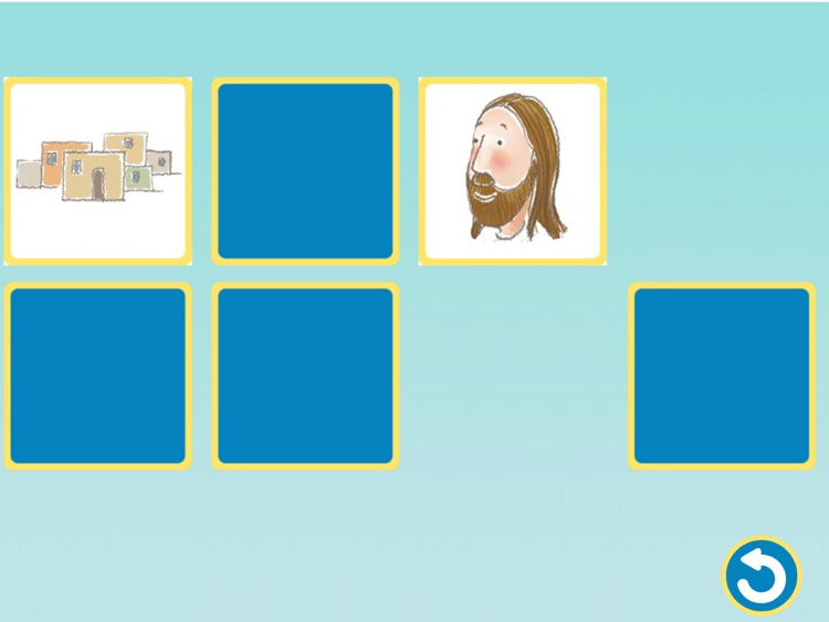 My First Hands-On Bible: How Jesus Lived screenshot-4