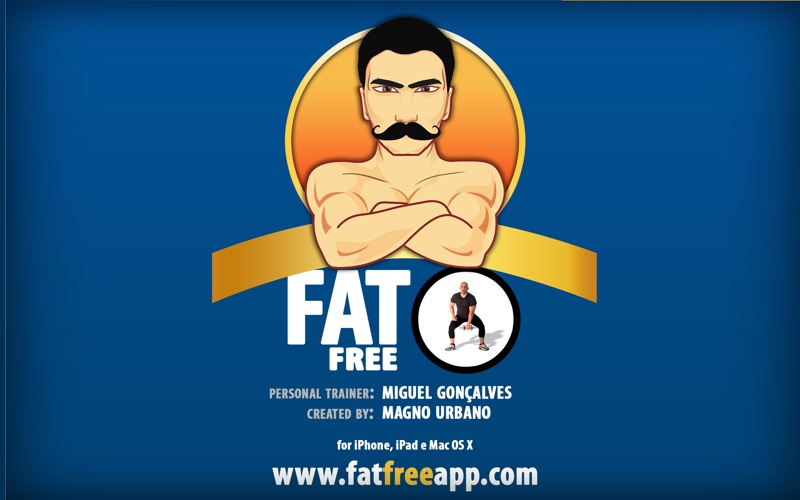 FatFreeMac Screenshot - 1