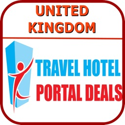 United Kingdom (UK) Hotel Booking 80% Sale
