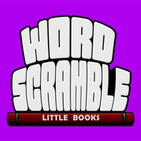 Codes for Word Scramble Little Books Hack