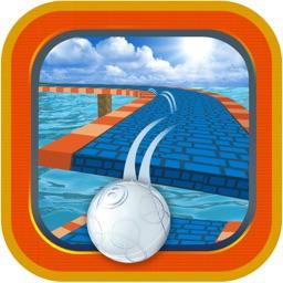 Bouncing Ball 3D Free