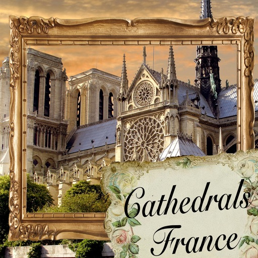 Cathedrals France