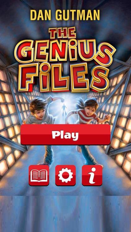 The Genius Files - Pop the Pic screenshot-4