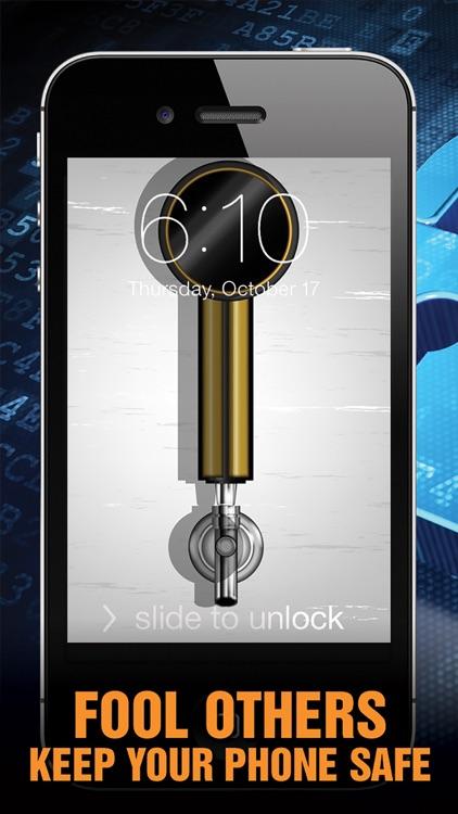 Best Lock Security: Phone Passcode