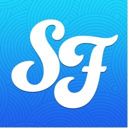 SpringFruit - geo-social network