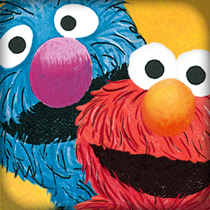 Another Monster at the End of This Book...Starring Grover & Elmo! app