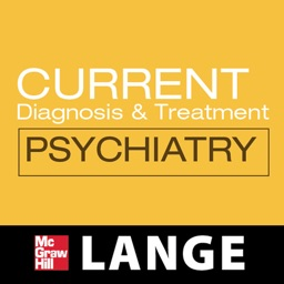 CURRENT Diagnosis and Treatment Psychiatry, Second Edition