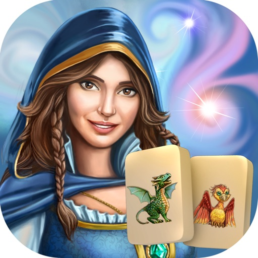Mahjong Magic Journey free