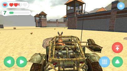 Kangaroo Simulator screenshot three
