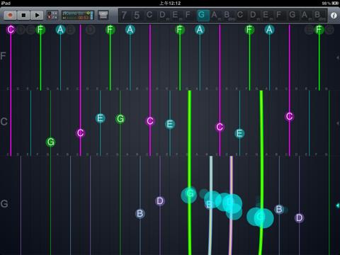 Echo String™ Lite