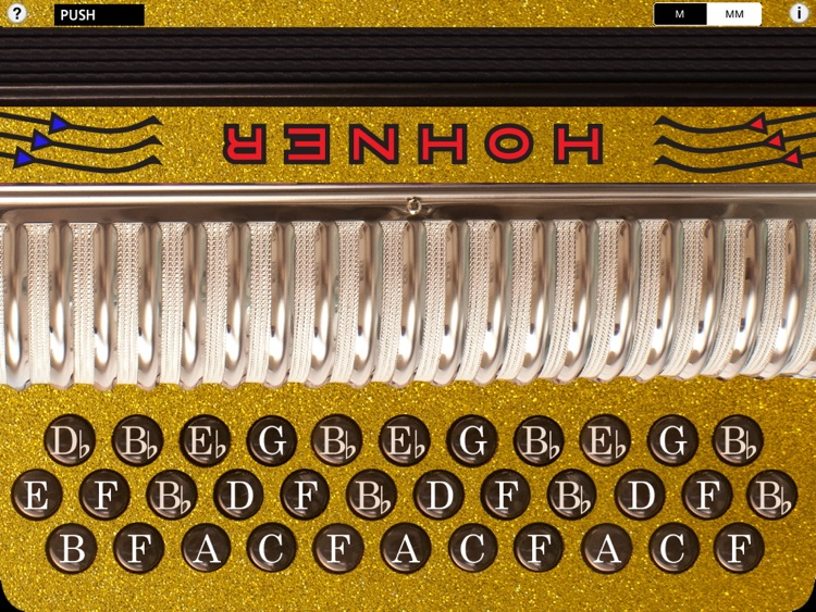 Hohner-FBbEb Xtreme SqueezeBox screenshot-1