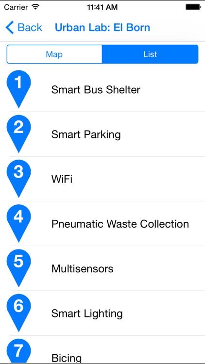 BCN Smart City Tour screenshot-3