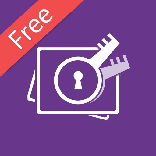 Secure Photo Gallery+Video Vault Keep Safe - Secure Private