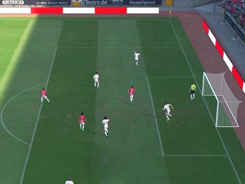 Игра Premier Soccer 2015