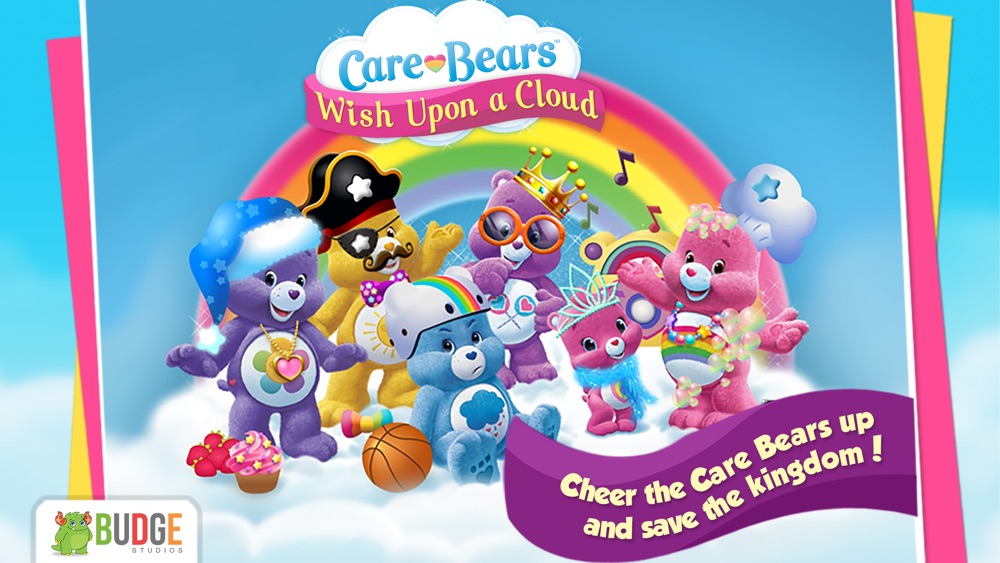 Care Bears: Wish Upon a Cloud Cheat Codes