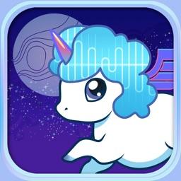 Chakra Unicorns Binaural Beats™