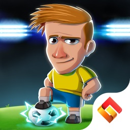 Head Soccer - Ultimate World Edition