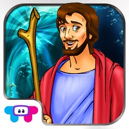 Moses - Kids Learn the Biblical Story in an Interactive Adventure