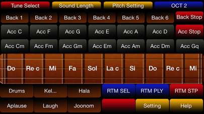 violin pro musical instrument with accord and rhythm free screenshot