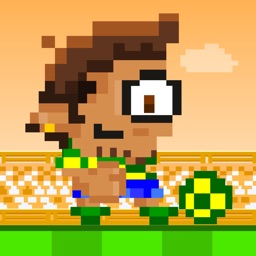 8-bit Football Star - Play Free Retro Pixel Soccer Games
