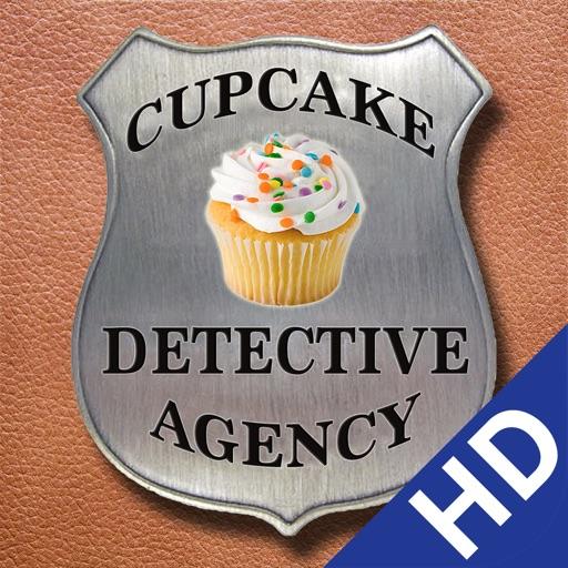 Cupcake Detective HD (Full)