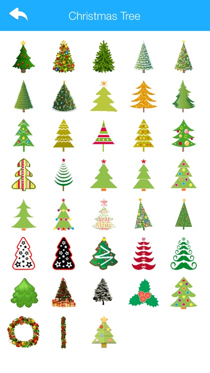 Winter Stickers & Emoji for WhatsApp and Chats Messengers Christmas Holiday Edition 2016