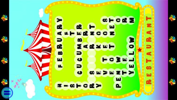 Wee Kids Letters & Words