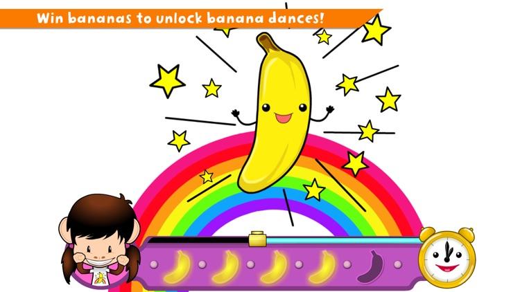 Zuzu's Bananas: A Monkey Preschool Game screenshot-4