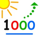 Count up to 1000 – LudoSchool
