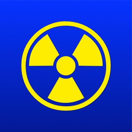 Atomic Letters iOS App