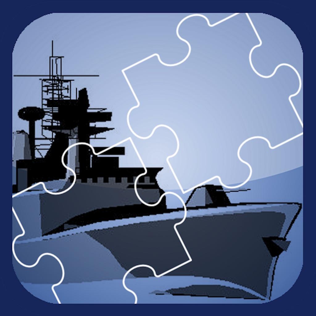 War Battleship Builder - Free Warship Build and Explore