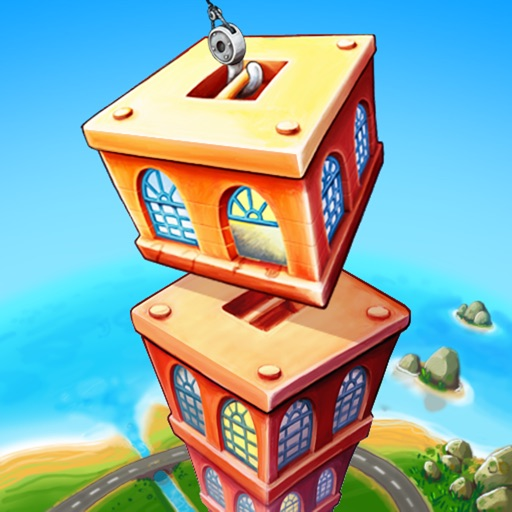 Tower Bloxx Deluxe 3D FREE