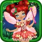 我的魔术小秘密童话土地BFF装扮游戏俱乐部 - 免费应用程序 icon