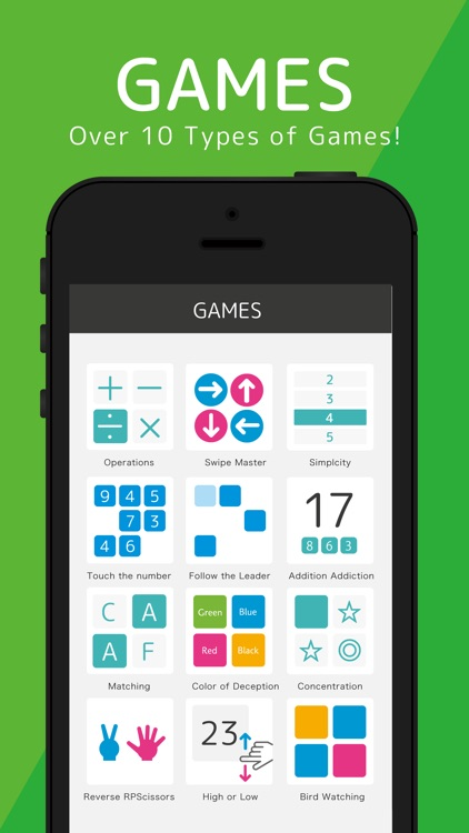 Brain Wars: Competitive brain training game screenshot-3