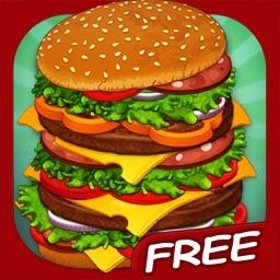 Eco-Burger Chef