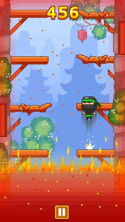 Ninja Escape™