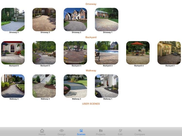 Belgard Project Visualizer screenshot-3